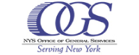New York Office of General Services Logo